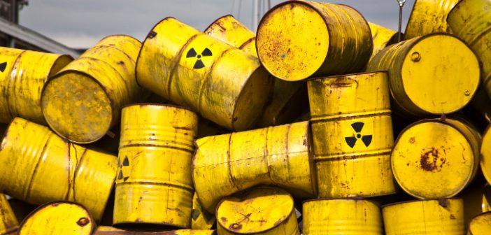 Atom Kernkraft