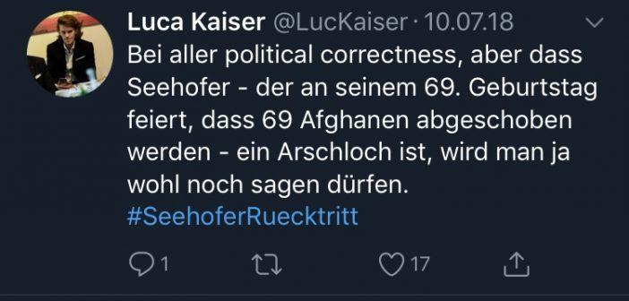 Luca Kaiser