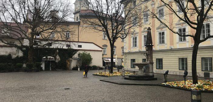 Landhaushof Klagenfurt