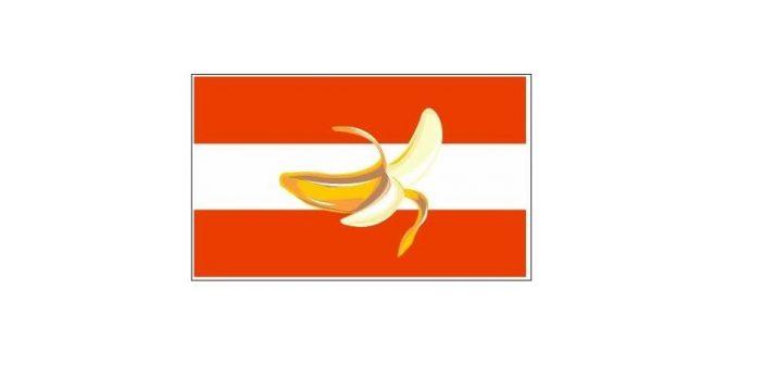 Bananenrepublik Österreich